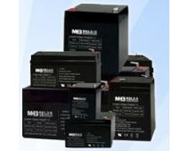 MS Series - Small Size Batteries